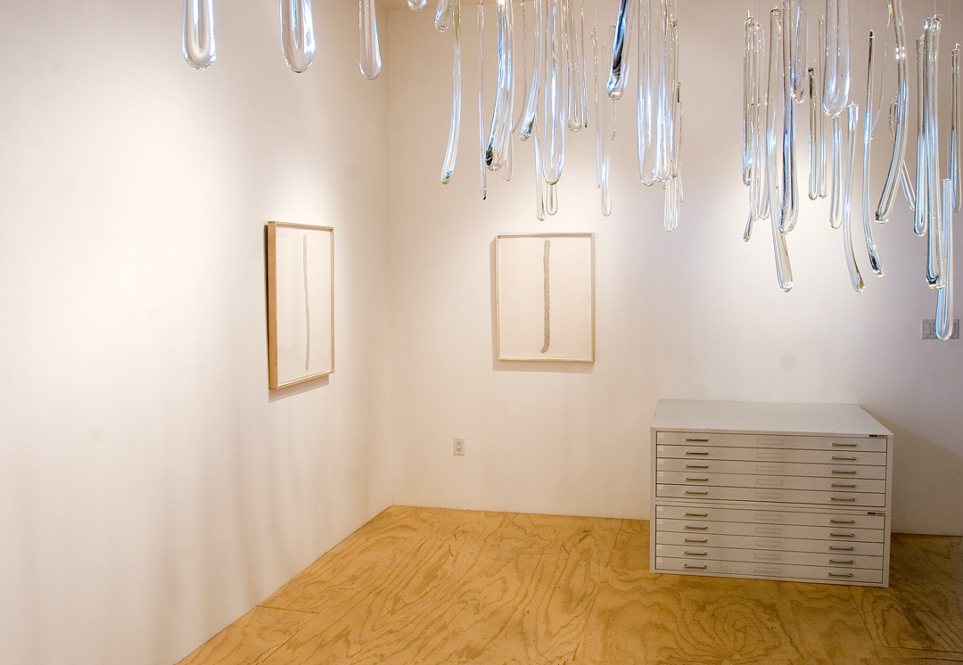 '100 Tongues', Nancy Riegelman 2014 Exhibition at Western Project