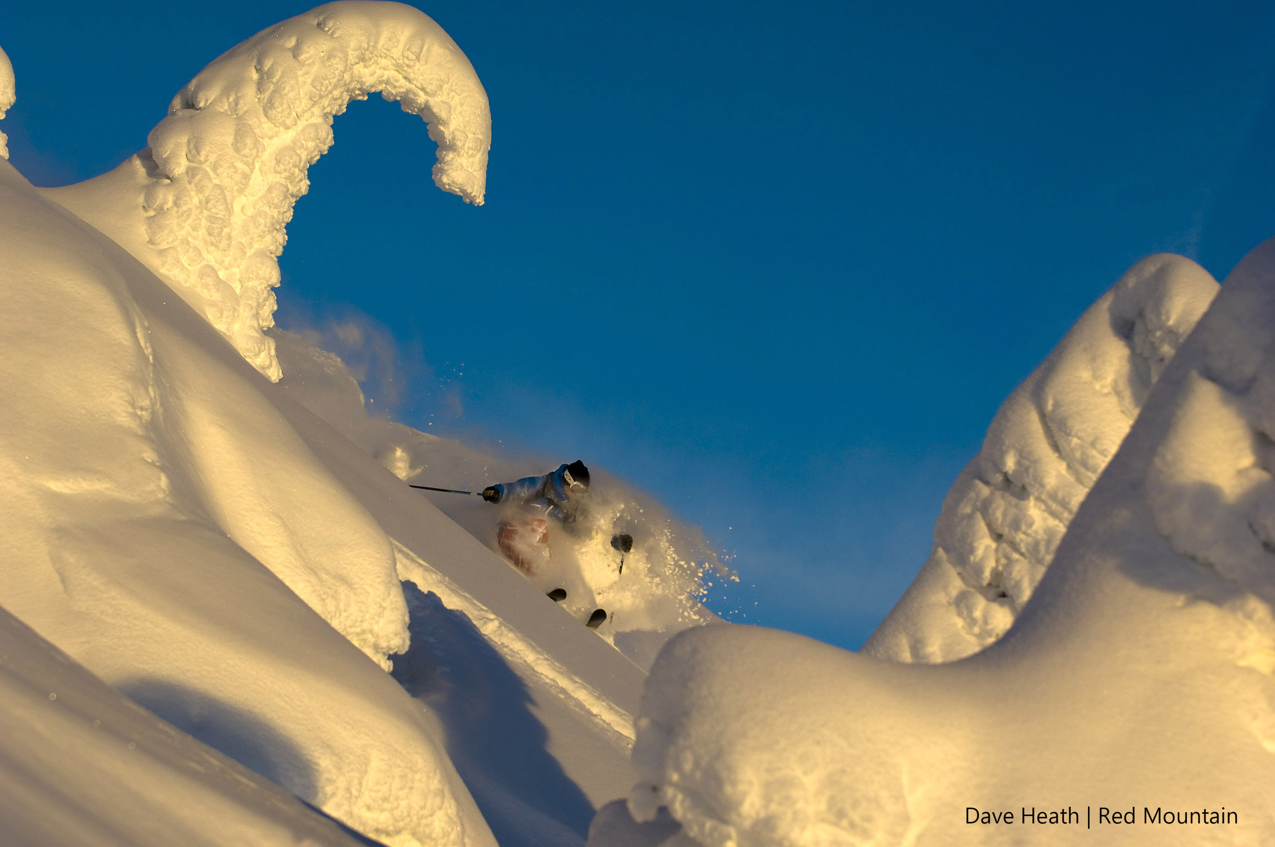 Ski Vacations and tours in British Columbia