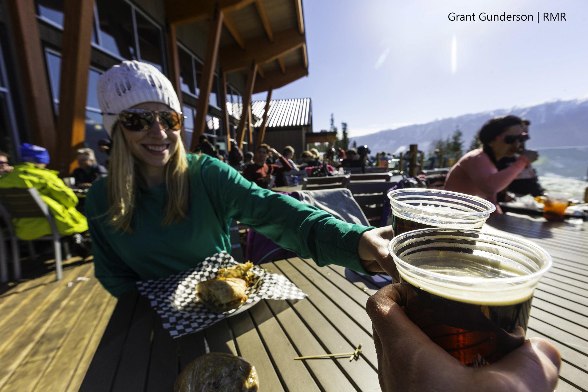 Powder Highway ski tours at Revelstoke.