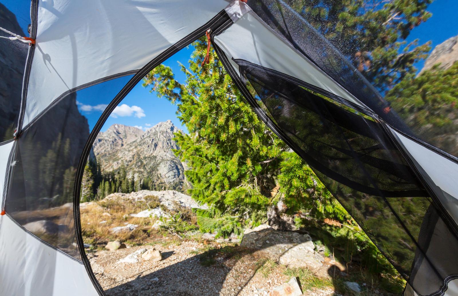 Canada Comfort Camping