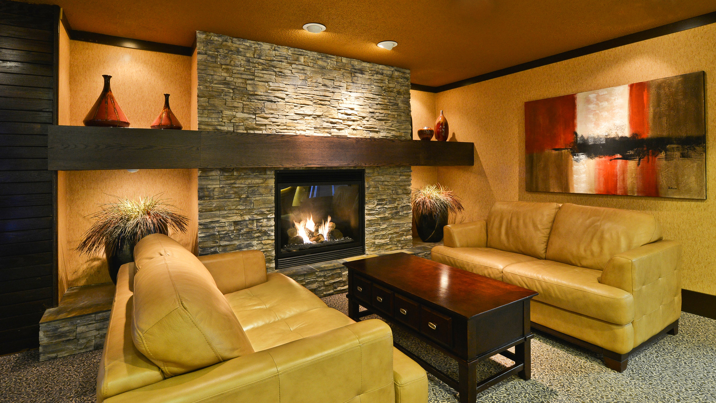 Guided ski tours with hotel in Rossland
