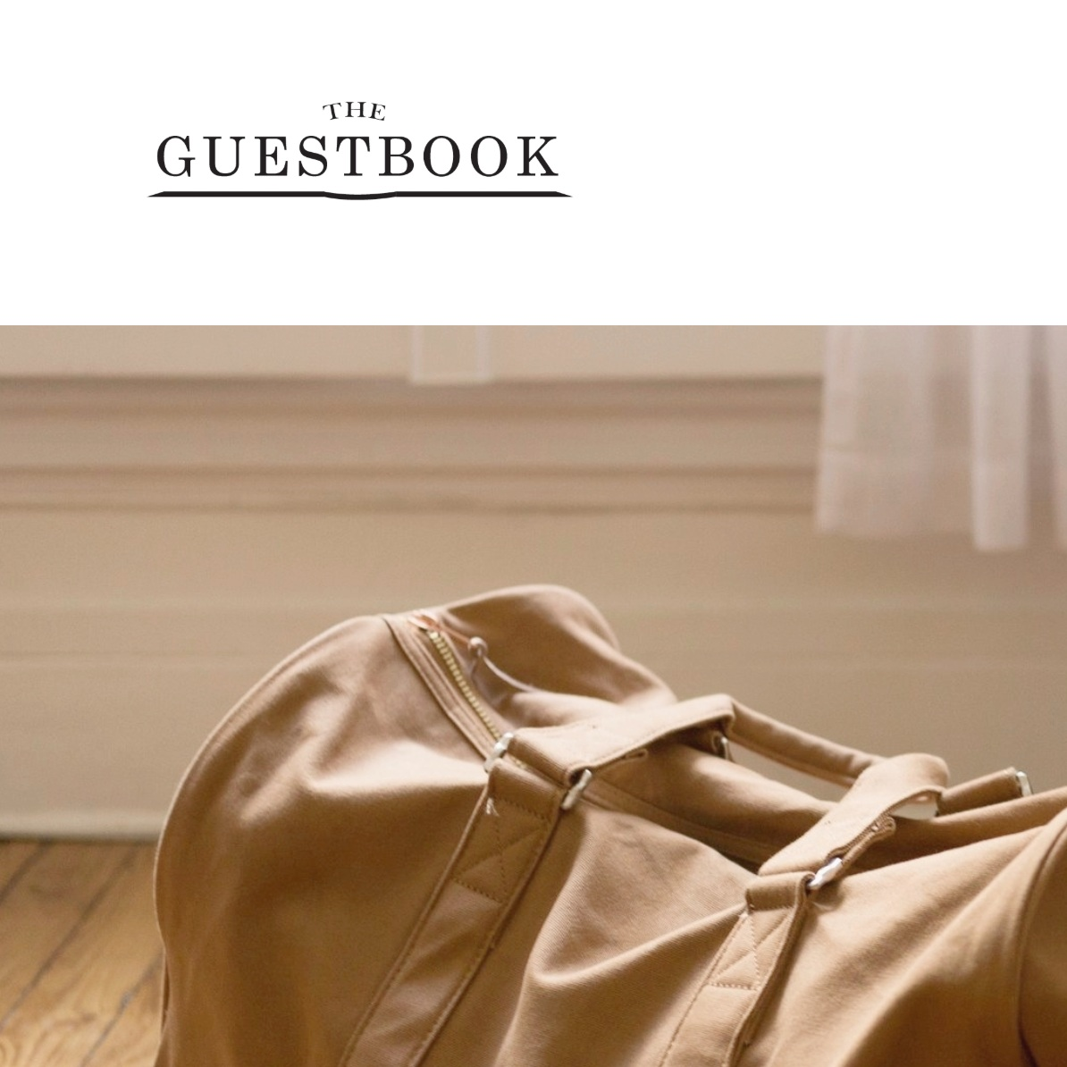 Web Design, The Guestbook