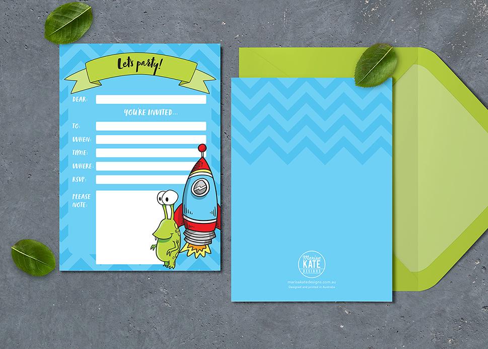Marisa-Kate-Designs_Graphic-Design-Marketing_Brisbane_Birthday-invitation-Alien.jpg