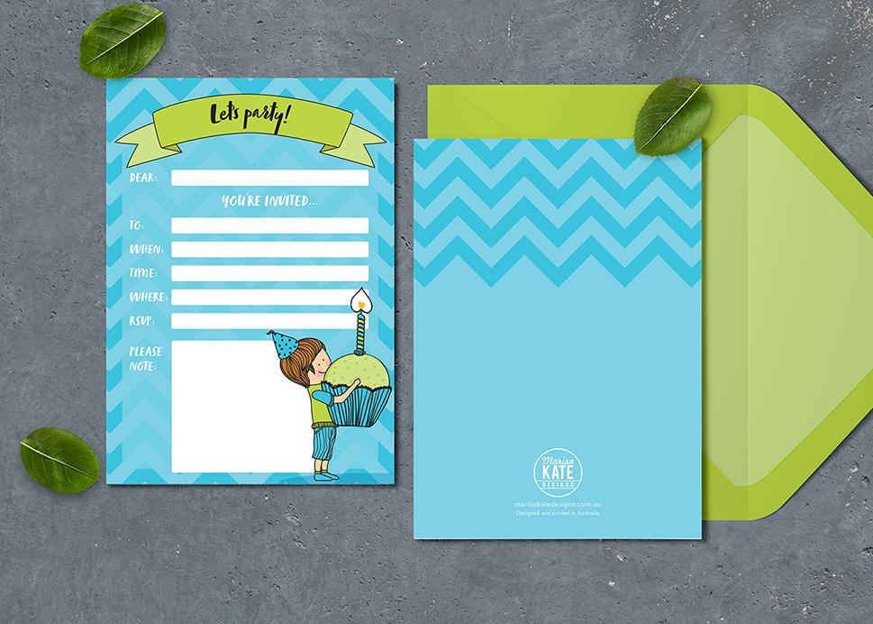 Marisa-Kate-Designs_Graphic-Design-Marketing_Brisbane_Birthday-invitation-Boy.jpg