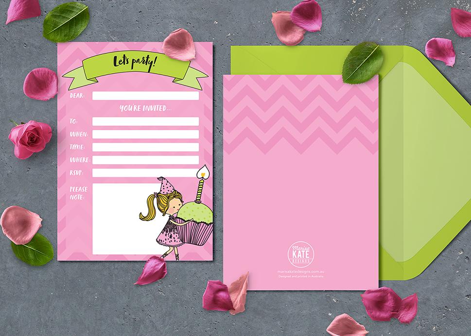 Marisa-Kate-Designs_Graphic-Design-Marketing_Brisbane_Birthday-invitation-Girl.jpg