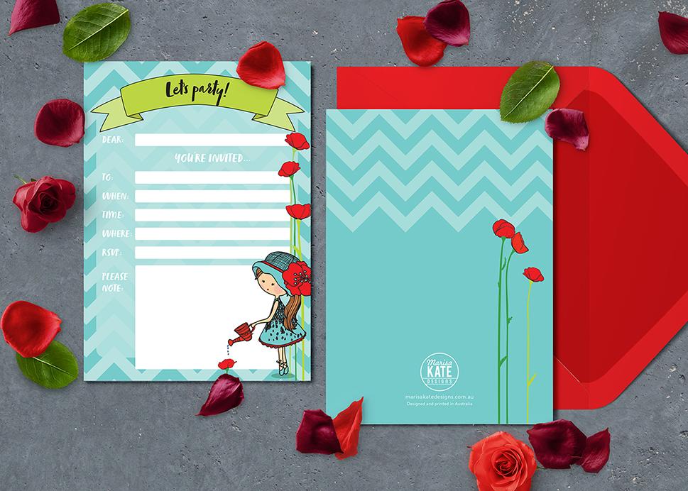 Marisa-Kate-Designs_Graphic-Design-Marketing_Brisbane_Birthday-invitation-Poppy.jpg