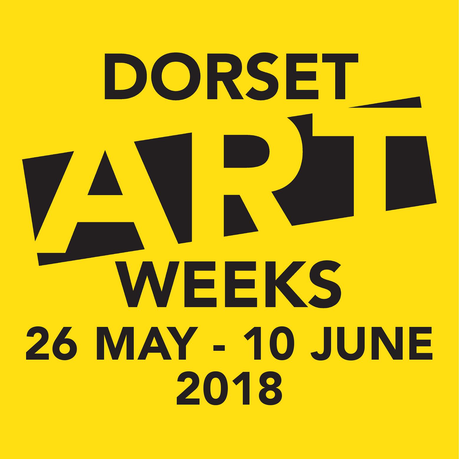 Dorset Arts Weeks 2018