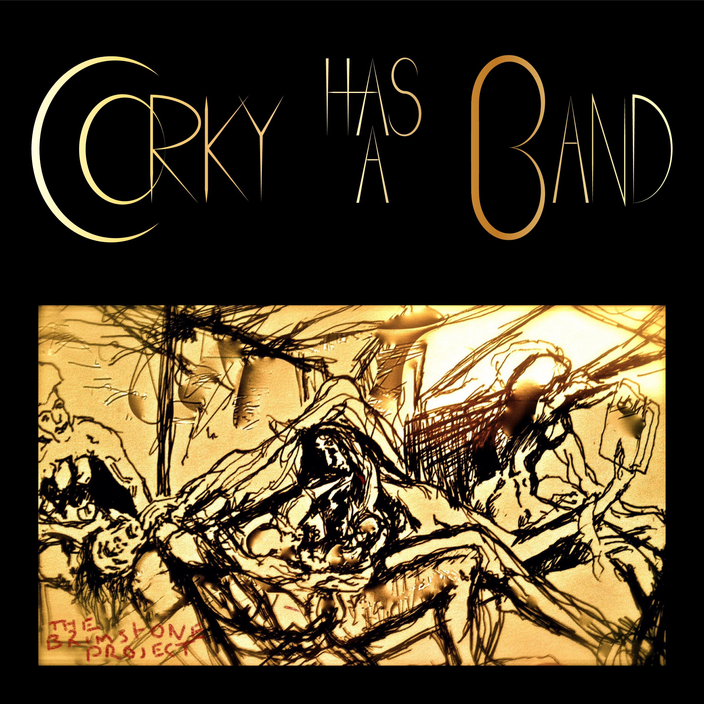 Corky Has a Band