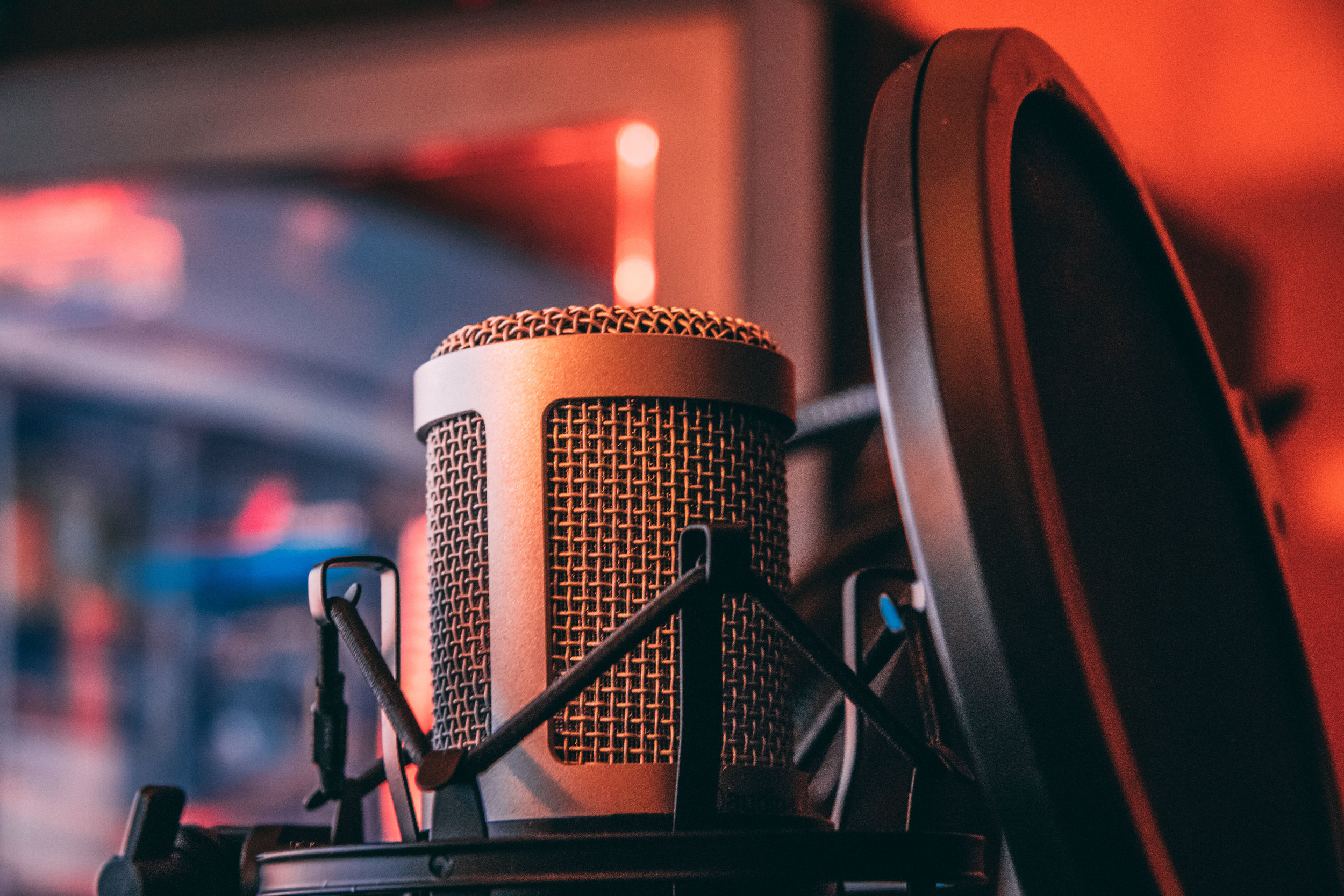 Audio Services - Voice overs, tailor made music beds, sung jingles, sonic idents, station imaging, commercial production, and off-the-shelf music beds are the main stay of our practice… Definitive Media is at your service.Learn more