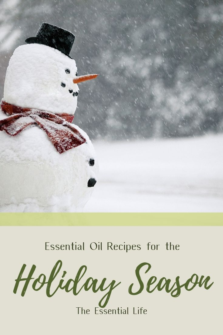 Essential Oil Recipes for the Holiday Season_ The Essential Life.jpg