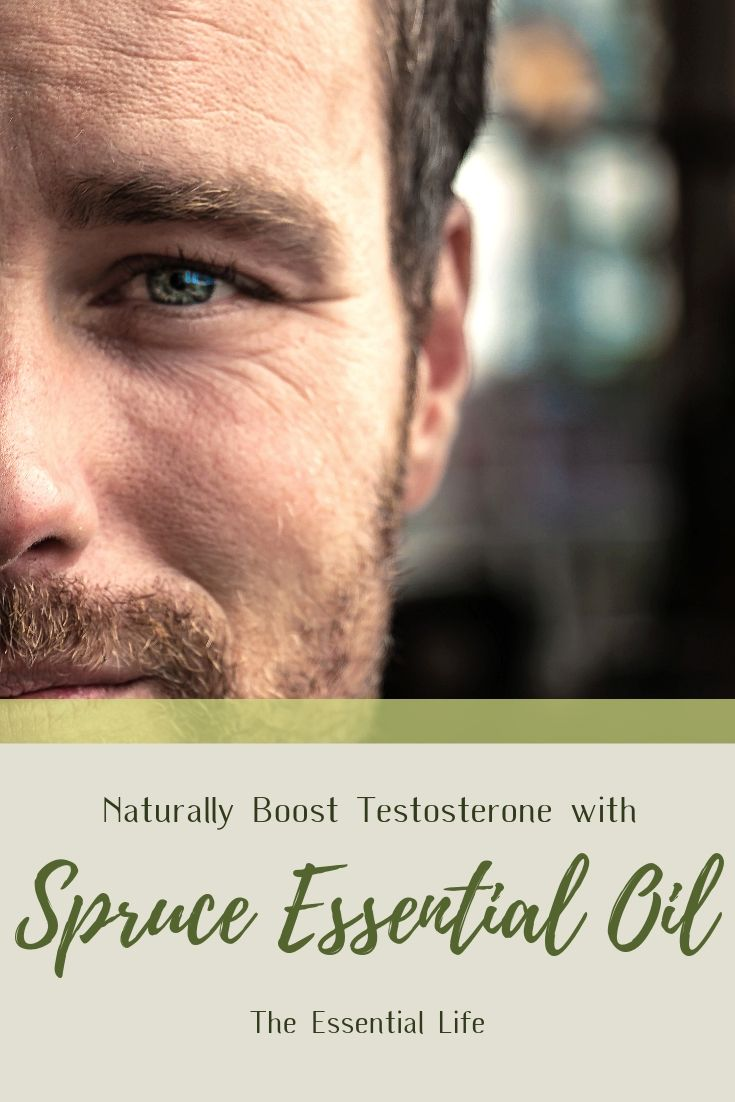 Naturally Boost Testosterone with Spruce Essential Oil_  The Essential Life.jpg