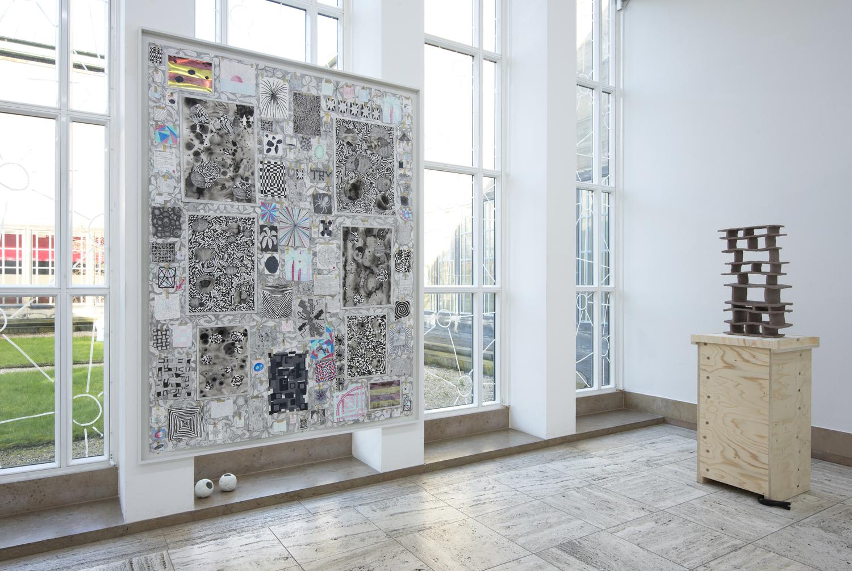 Meander Wildly @ Museum Boijmans van Beuningen, Rotterdam | 2016