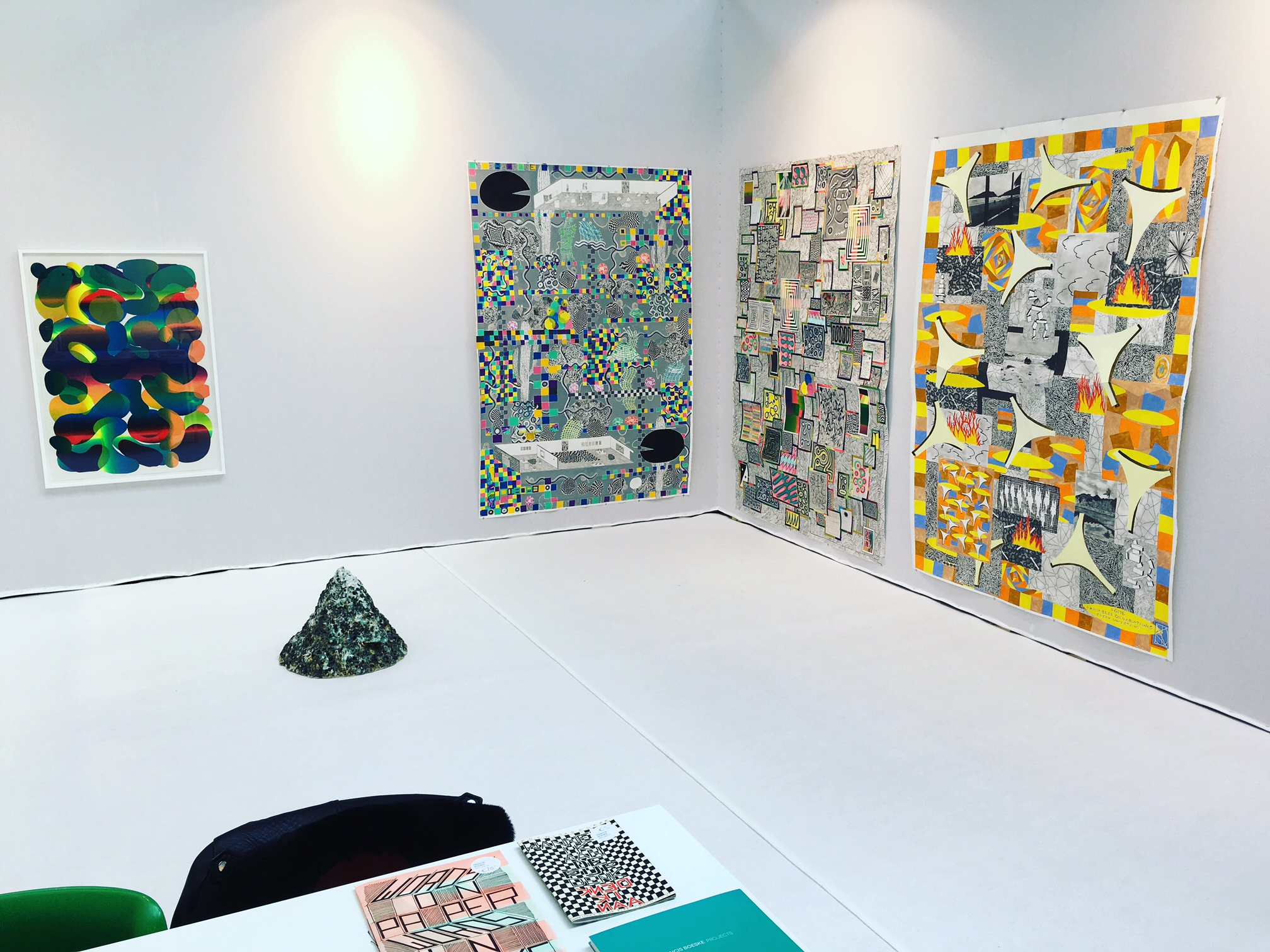 YIA Art Fair Paris | 2016