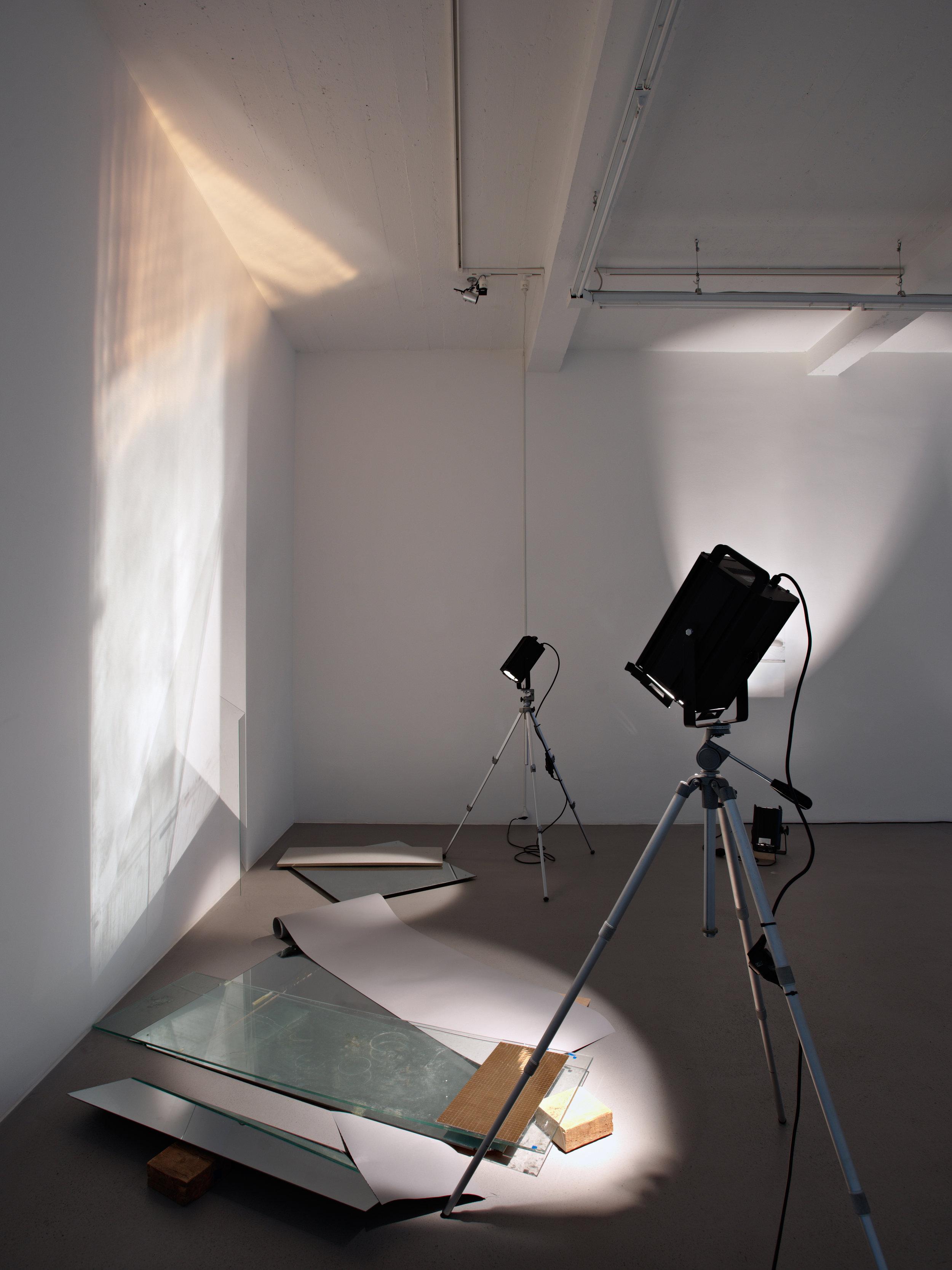 Roos van Haaften and Romain Cadilhon @ Galerie Conrads, Dusseldorf | 2017