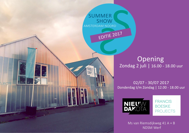 Summer Show Invitation.jpg