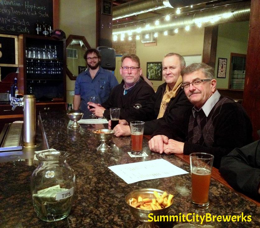 Summit City Brewerks