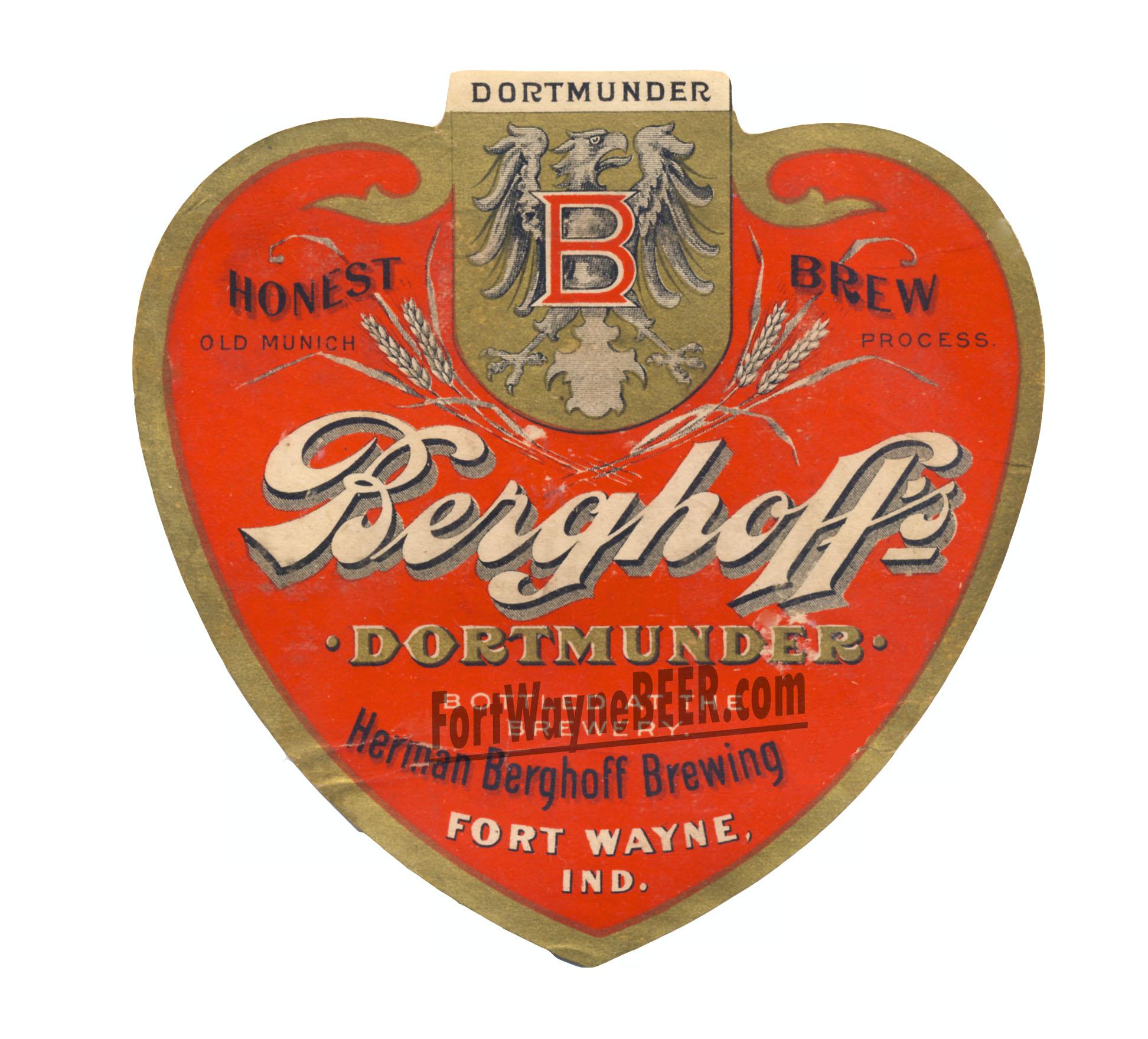Berghoff Dortmunder Beer label copy.png