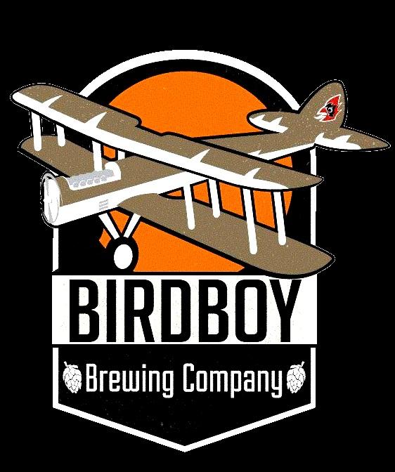 BIRDBOY BREWING CO.
