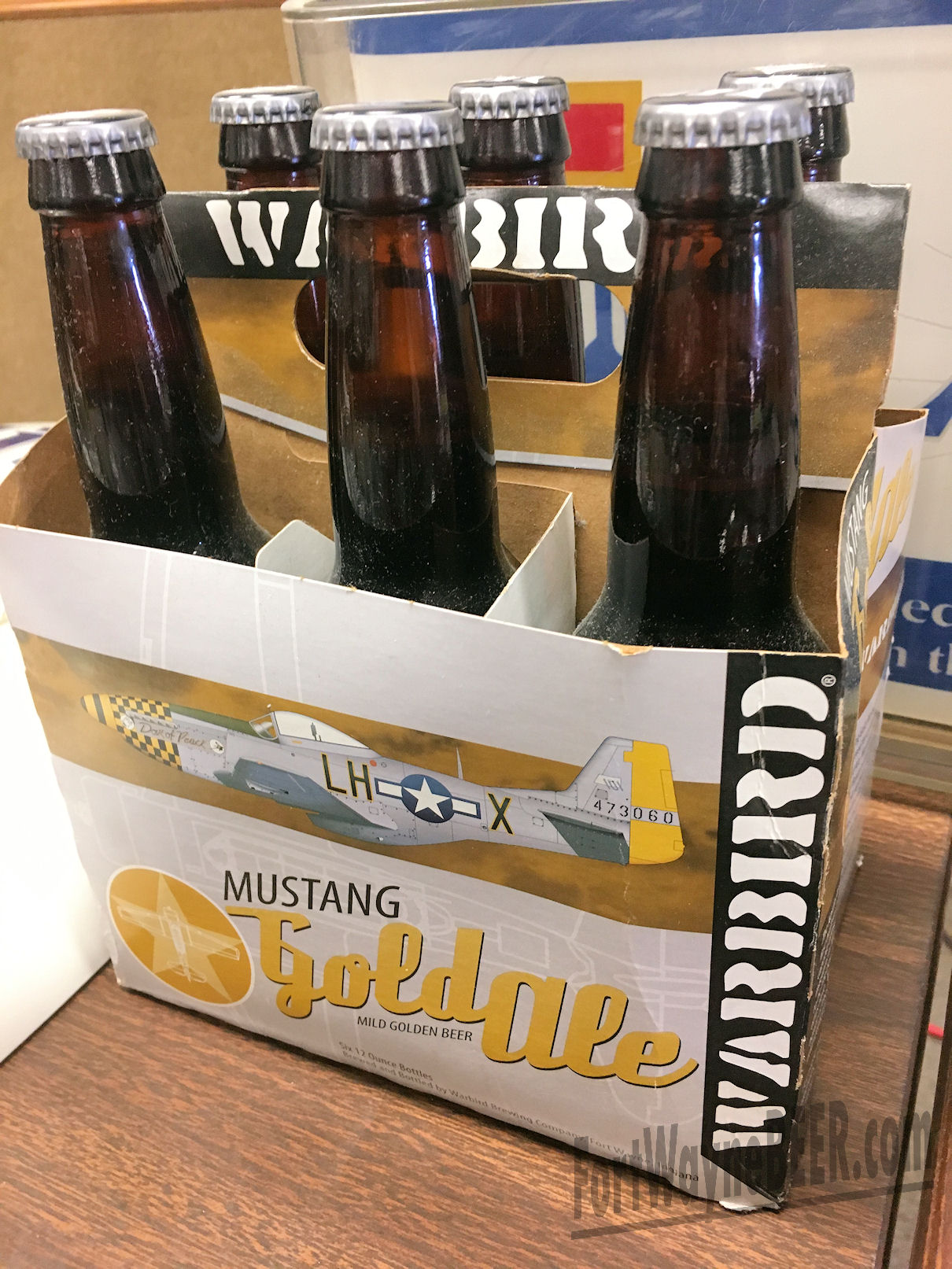 2016 Fort Wayne Brewery Collectibles Show08.JPG