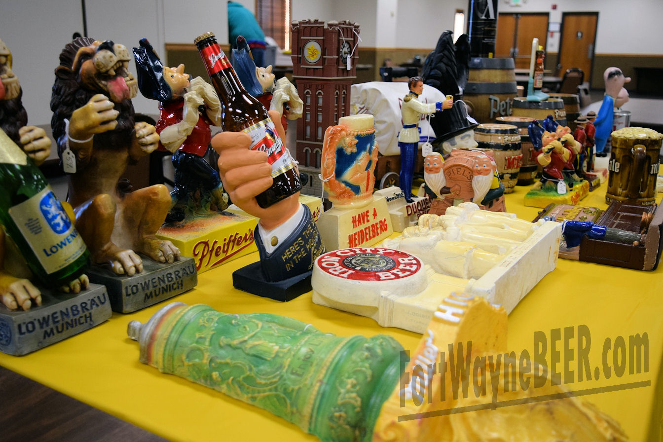 2016 Fort Wayne Brewery Collectibles Show20.JPG