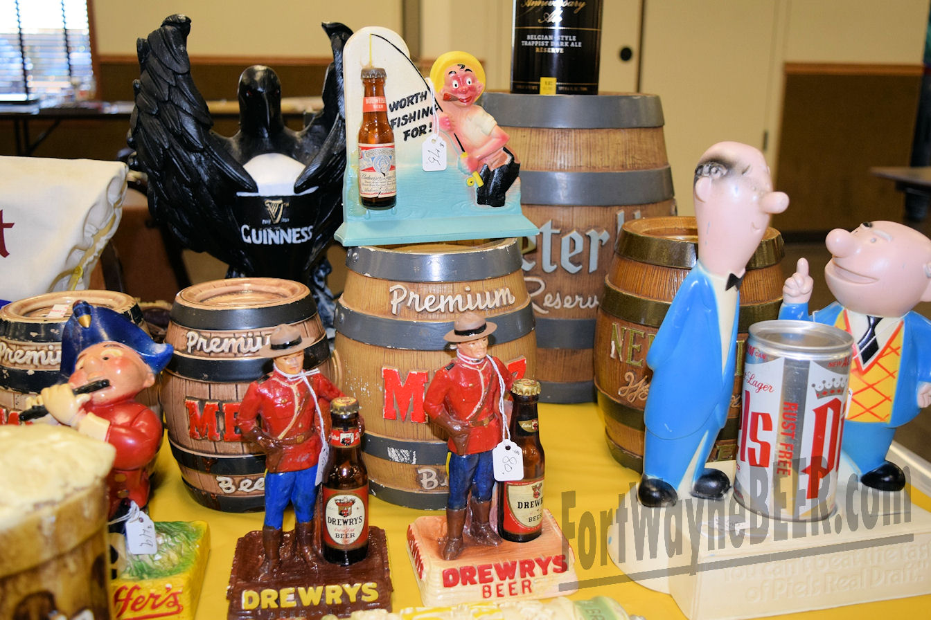 2016 Fort Wayne Brewery Collectibles Show21.JPG