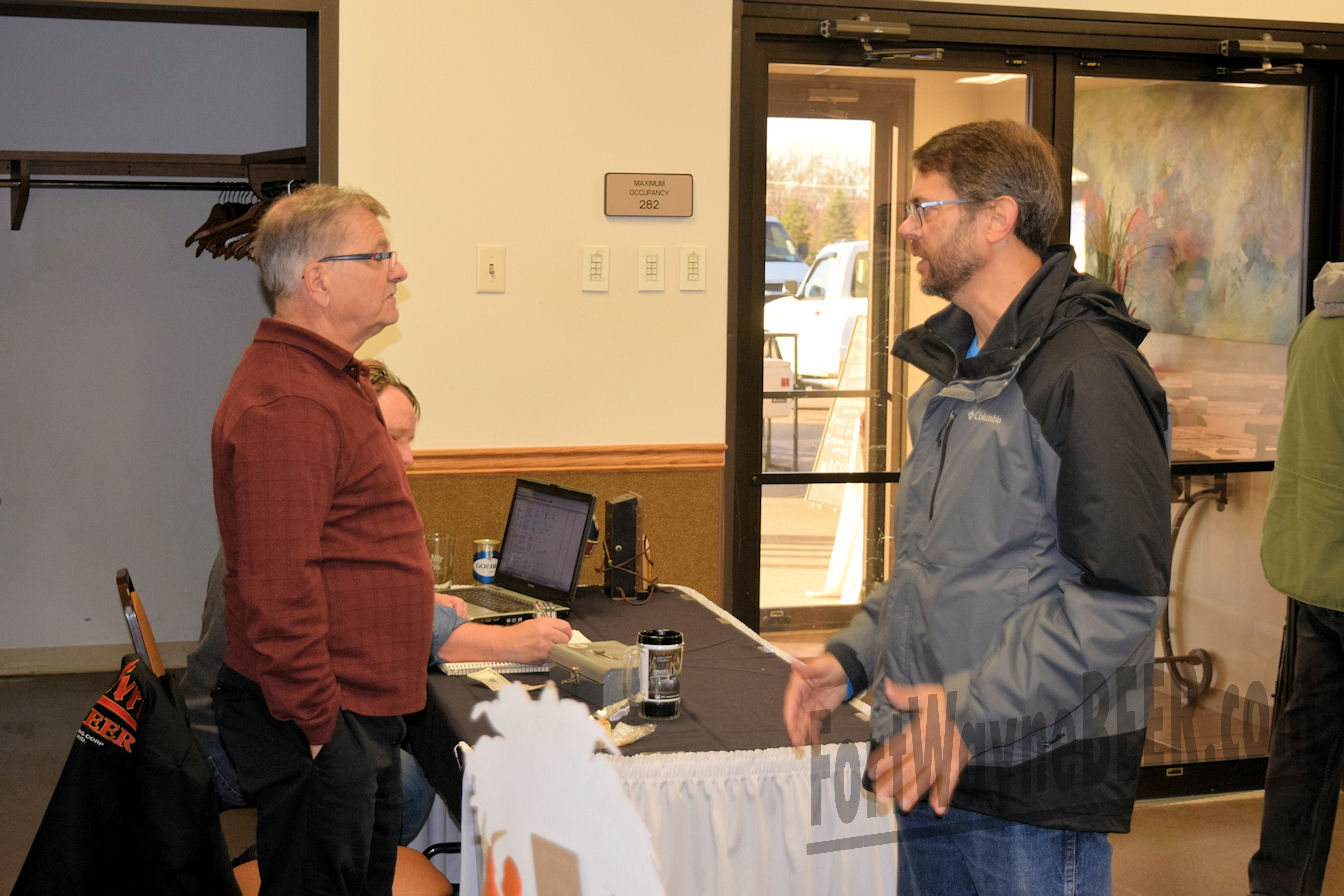 2016 Fort Wayne Brewery Collectibles Show23.JPG