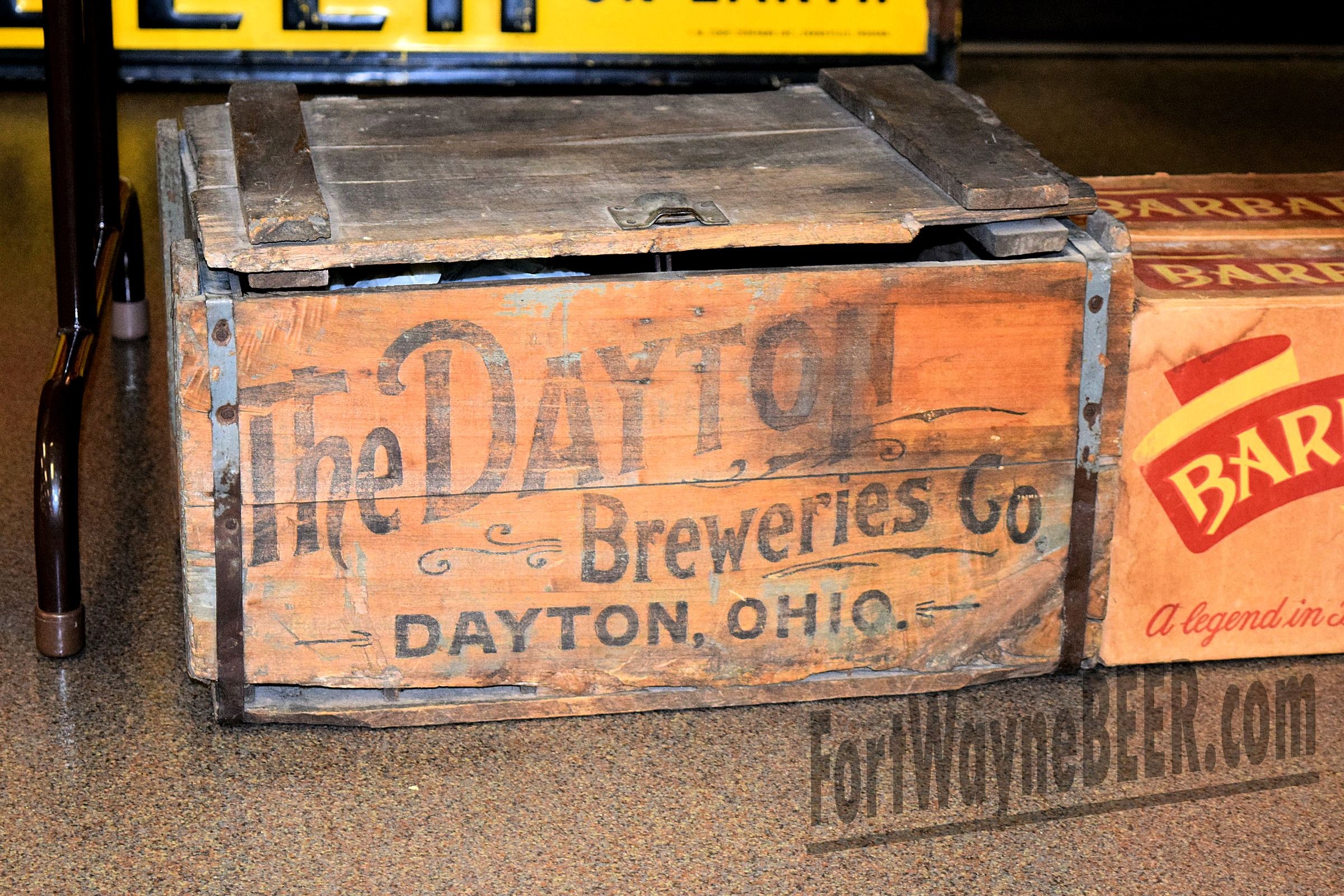 2016 Fort Wayne Brewery Collectibles Show35.JPG