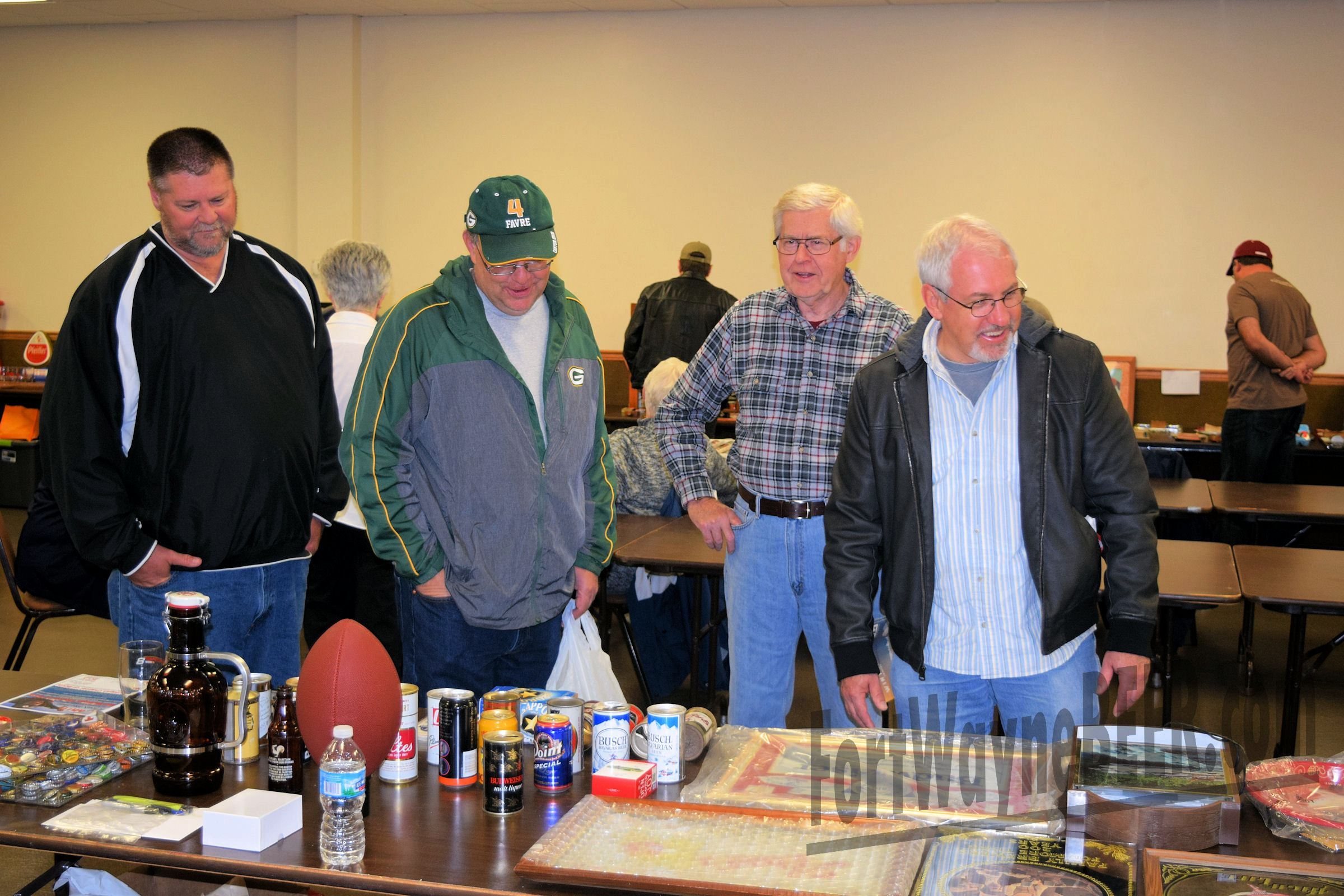 2016 Fort Wayne Brewery Collectibles Show42.JPG