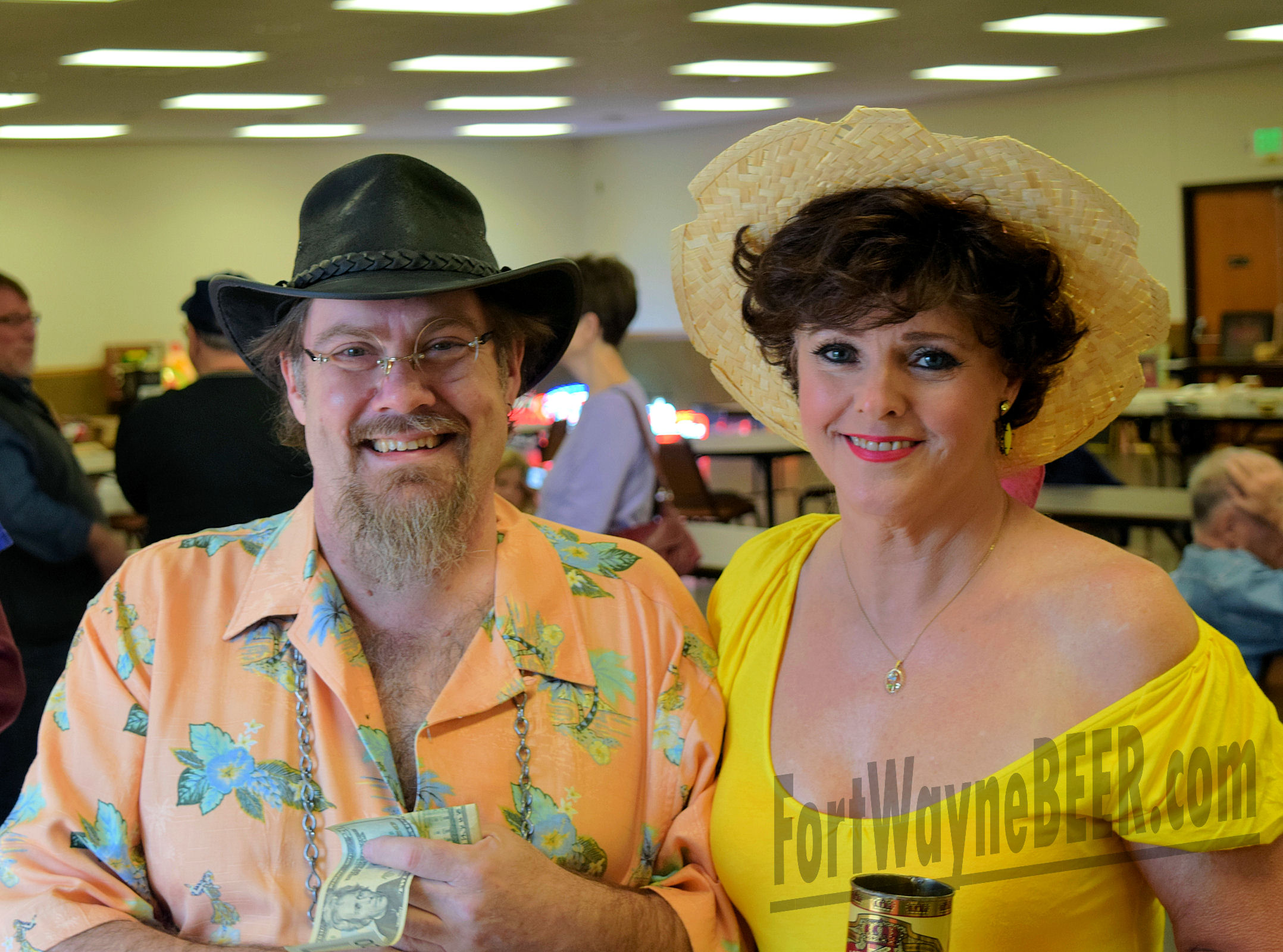 2016 Fort Wayne Brewery Collectibles Show111.JPG