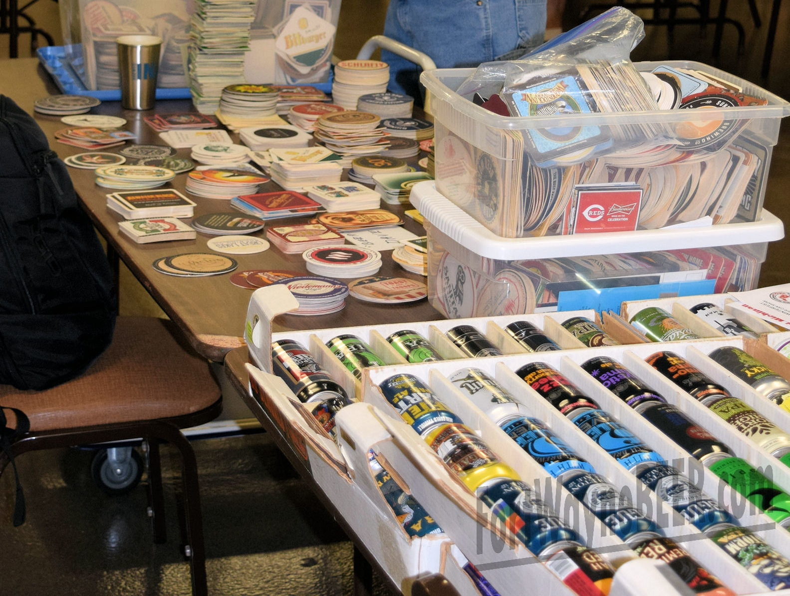 2016 Fort Wayne Brewery Collectibles Show44.JPG