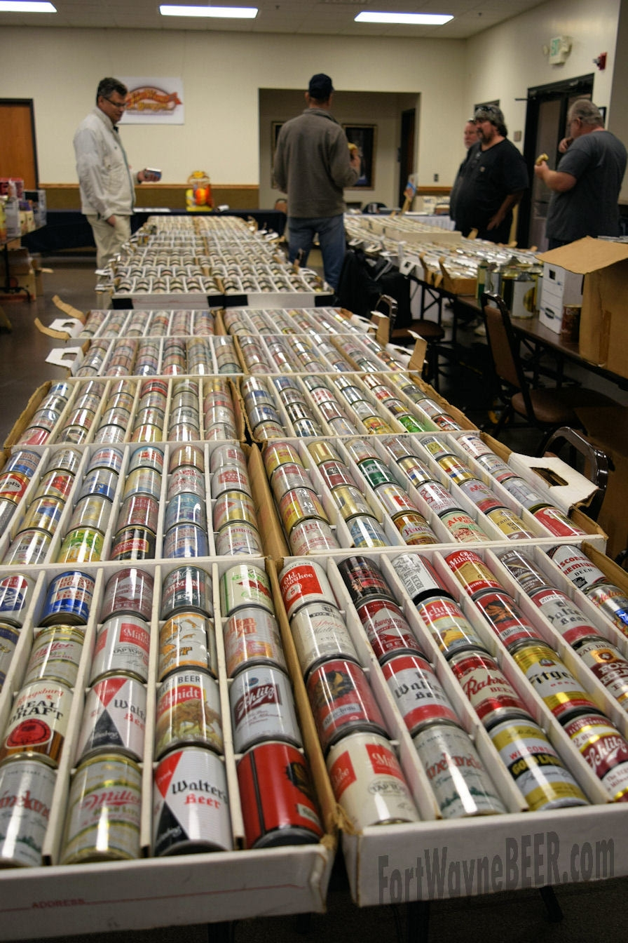 2016 Fort Wayne Brewery Collectibles Show18.JPG
