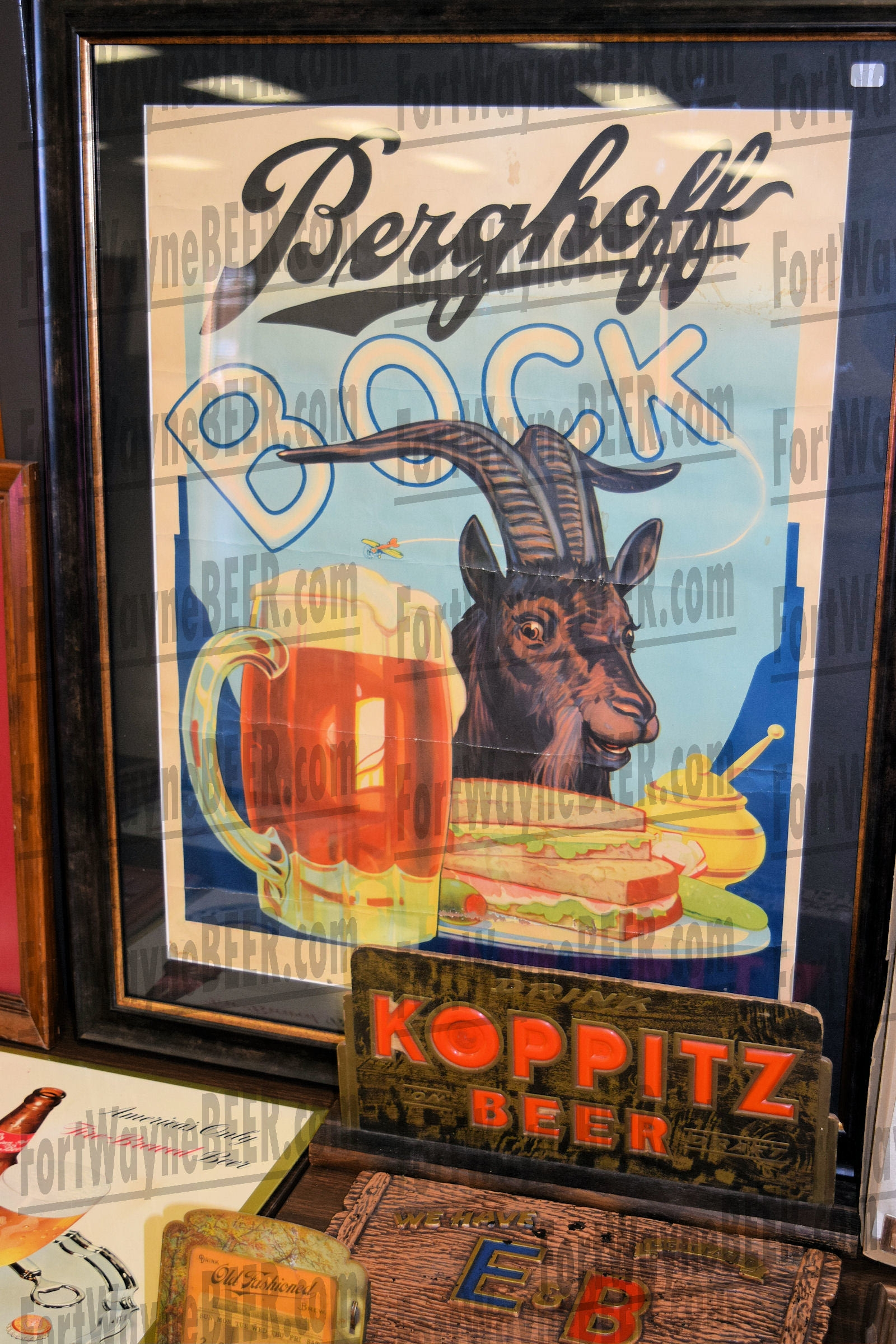 2016 Fort Wayne Brewery Collectibles Show96.JPG