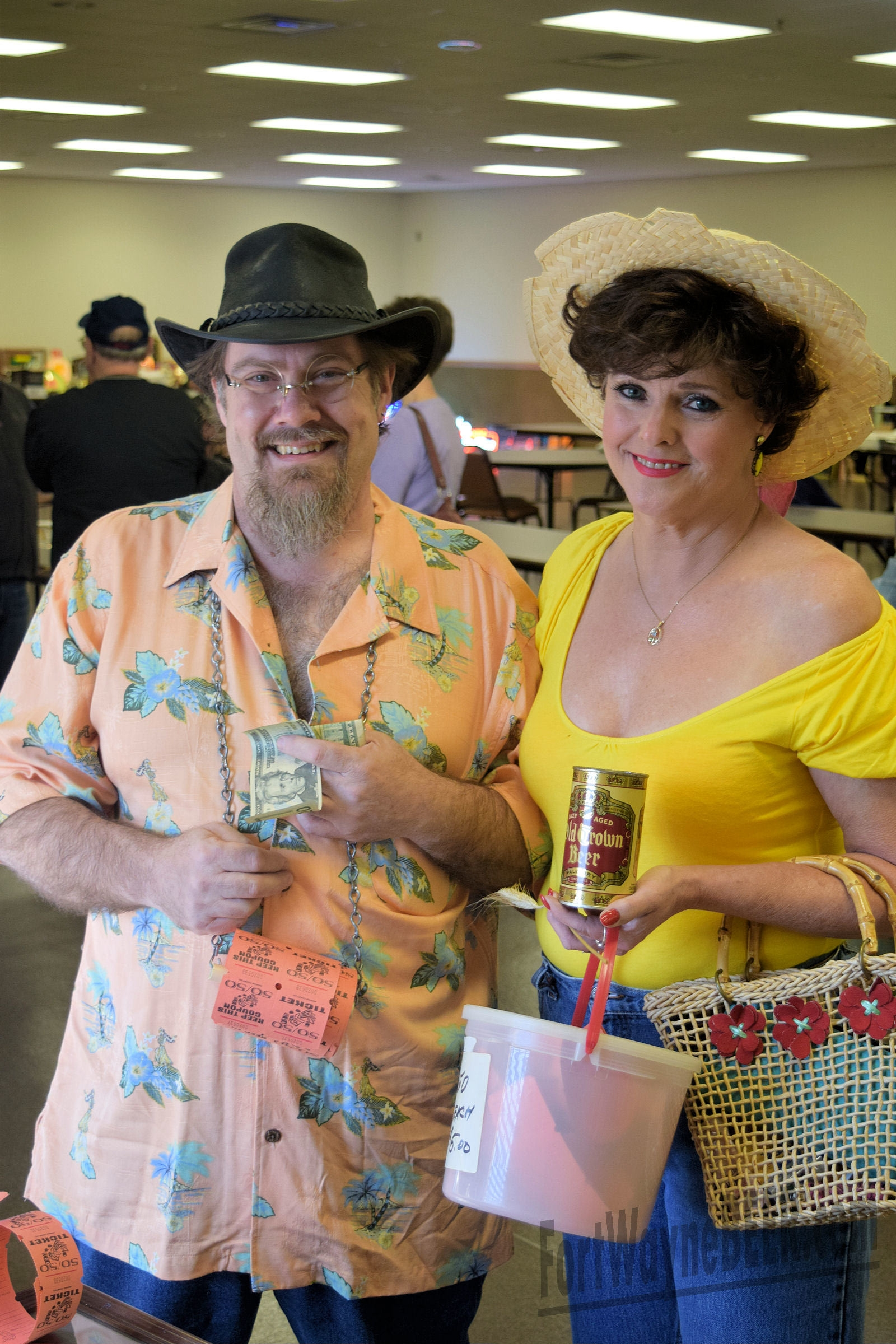 2016 Fort Wayne Brewery Collectibles Show110.JPG