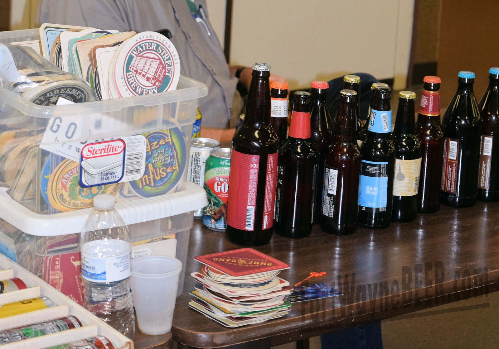 2016 Fort Wayne Brewery Collectibles Show126.JPG