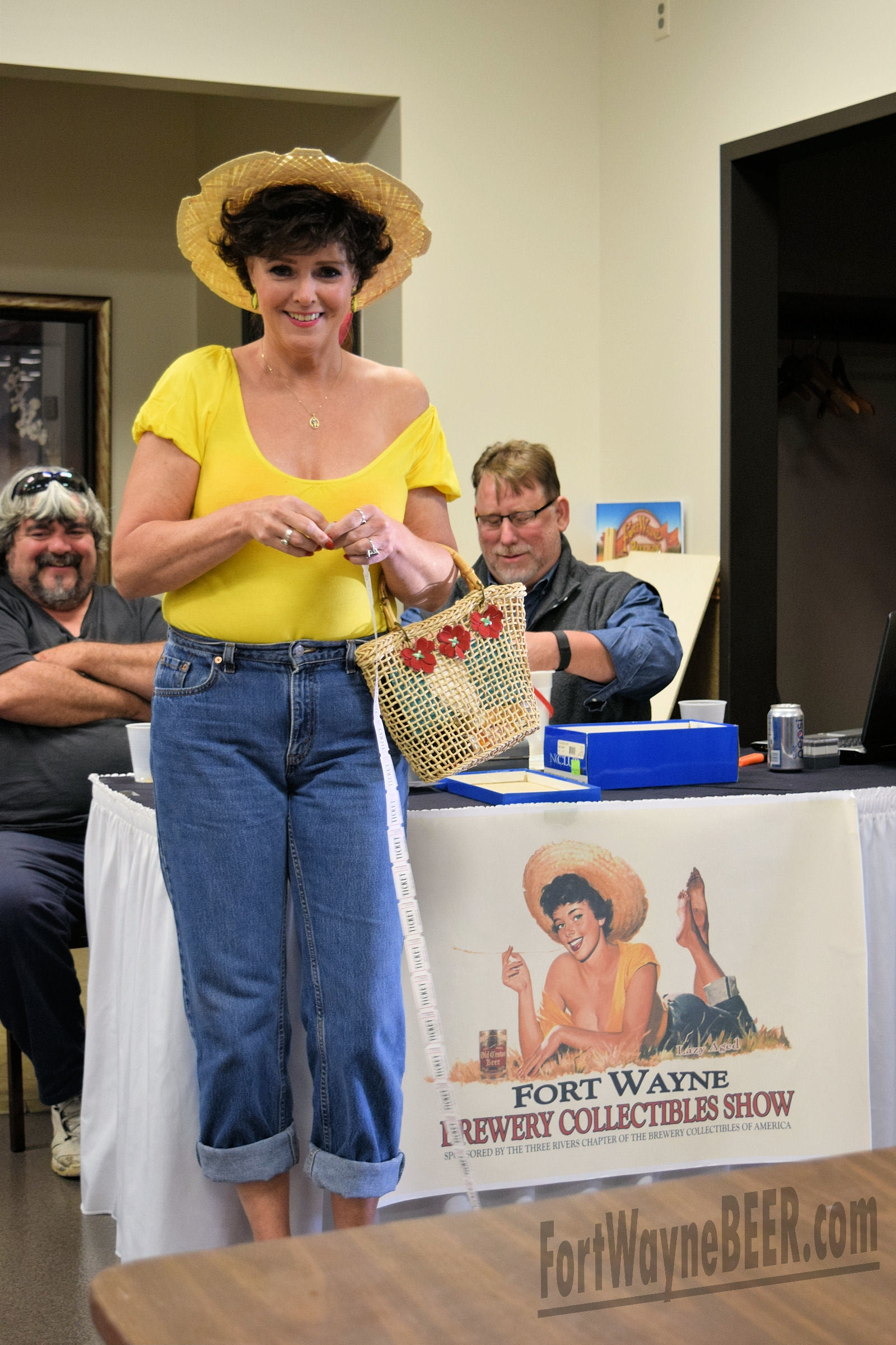 2016 Fort Wayne Brewery Collectibles Show135.JPG