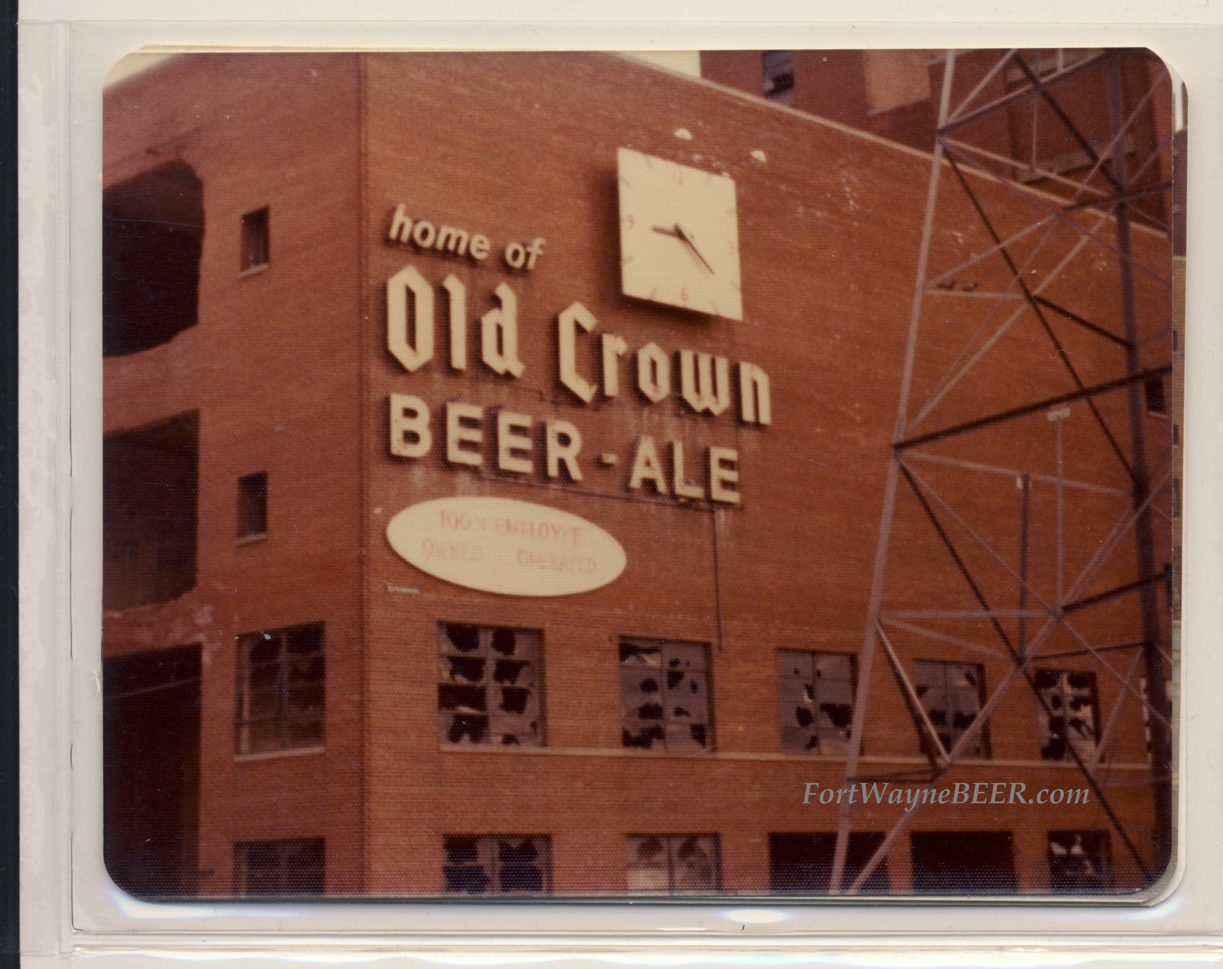 Centlivre Brewery March 1976-2.jpg