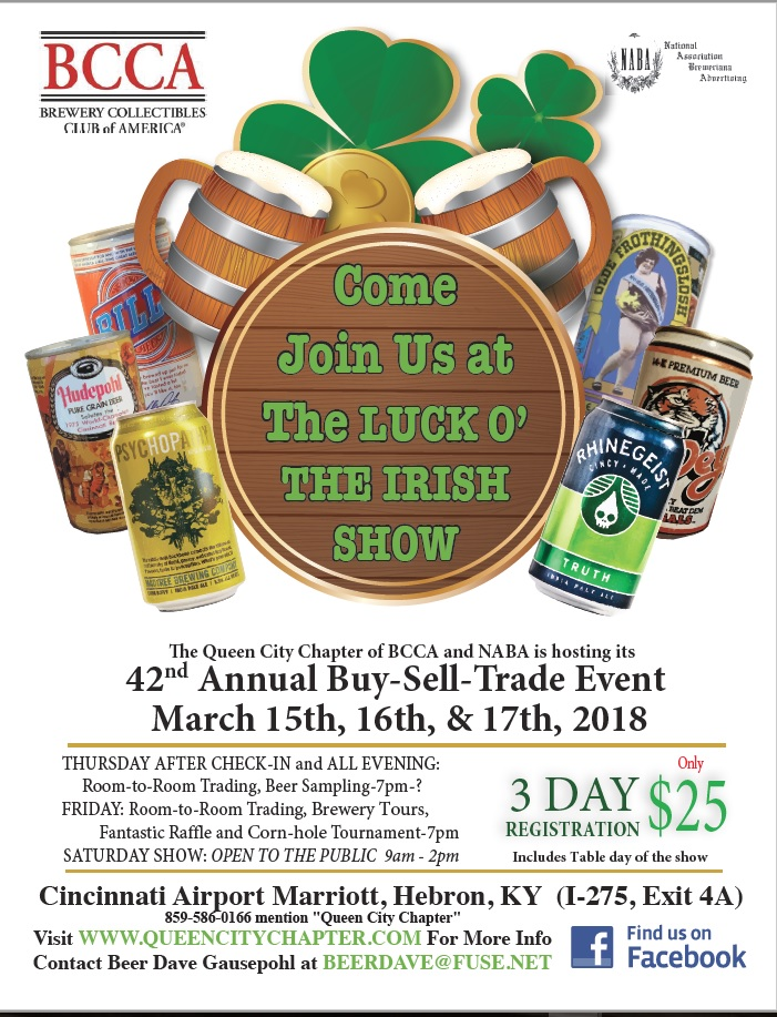 2018 Luck O the Irish Queen City Chapter BCCA.jpg