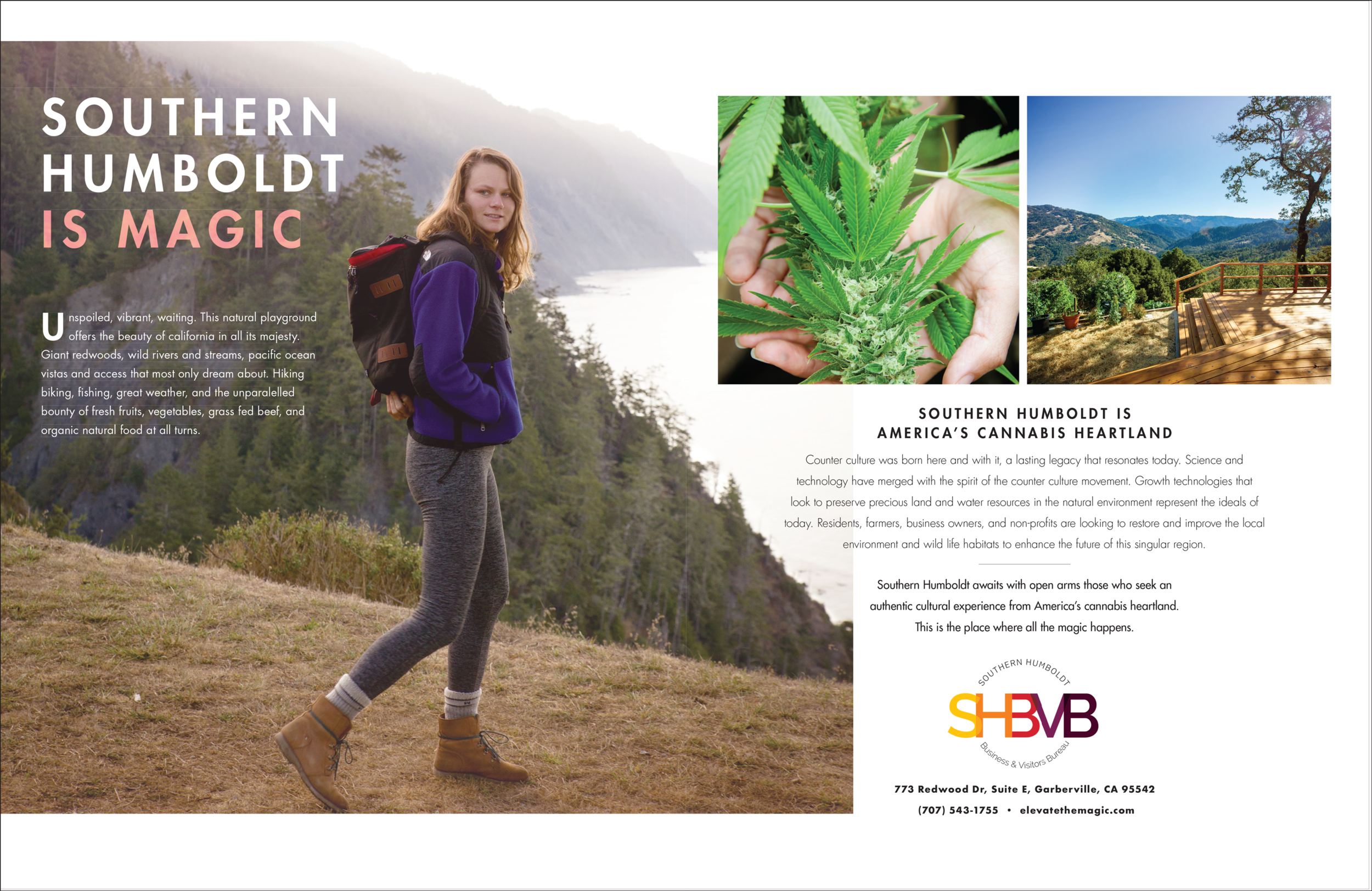 Southern Humboldt