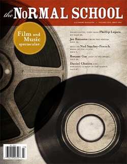The Normal School, Issue 9, Fall 2012