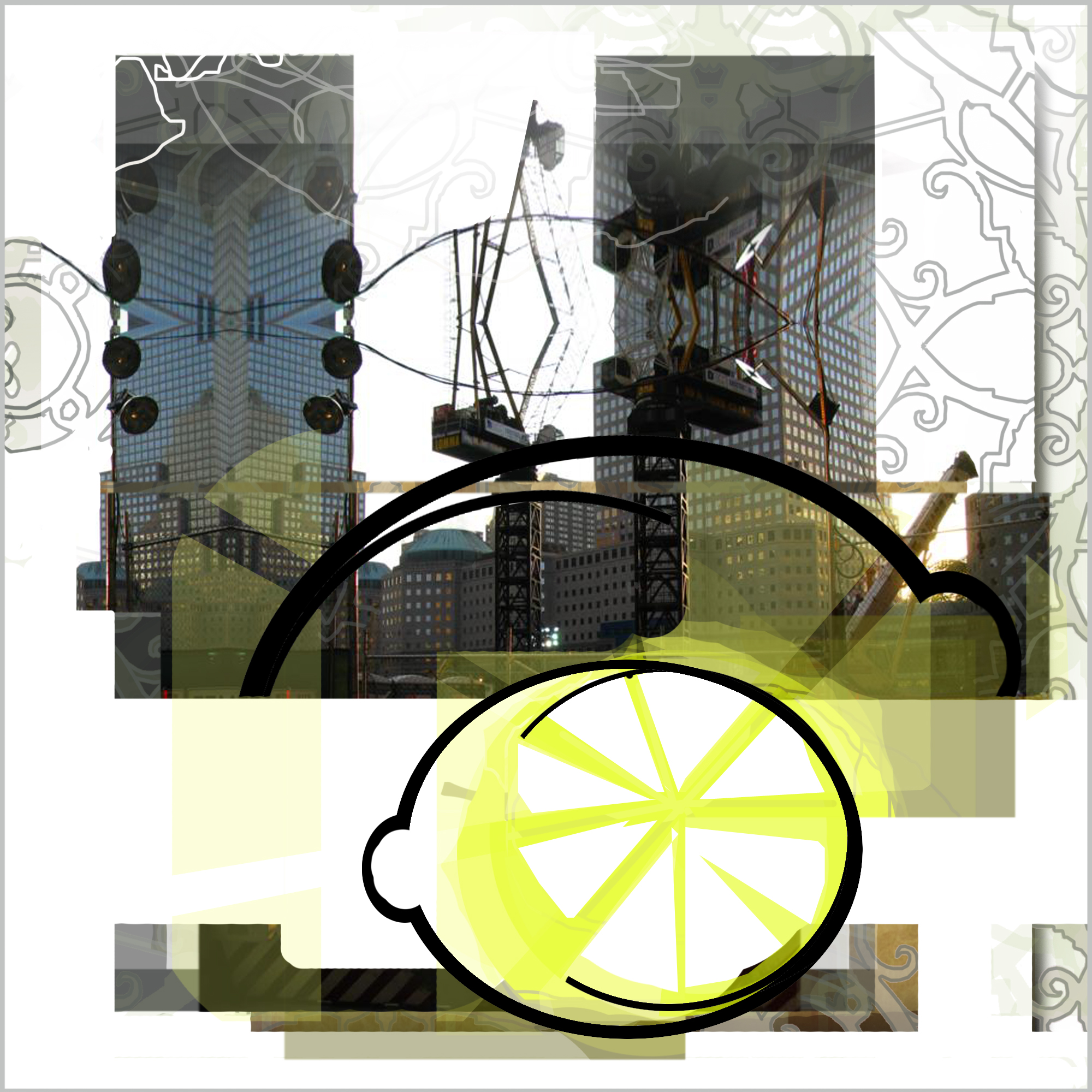 r.kv.r.y quarterly , Spring 2011 (Morgan Maurer)