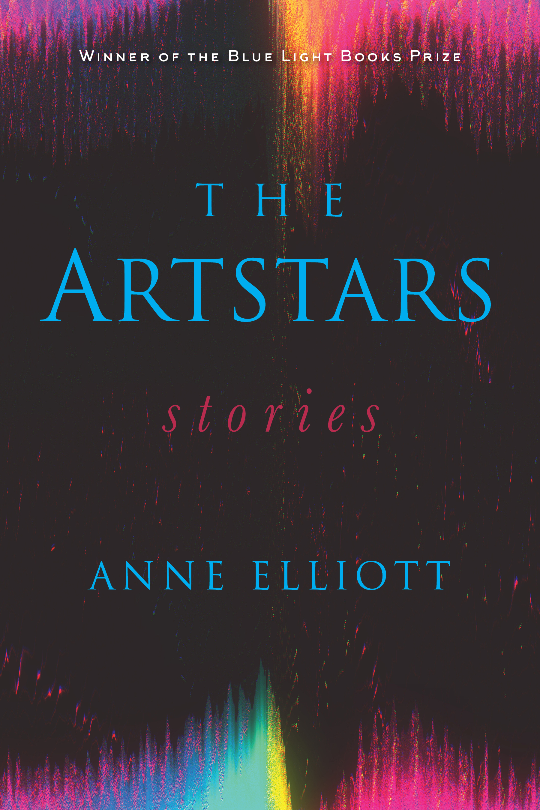 Enticing, heart wrenching, and darkly funny, the interconnected stories in   The Artstars   are set in creative communities—an art school, an illegal loft studio, a guerrilla street performance troupe—where teamwork and professional jealousy mix, and the artists grapple with economic realities and evolving expectations.  Blue Light Books / Indiana University Press October 1, 2019 (or preorder for early delivery)
