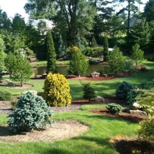 Mission Oaks Gardens