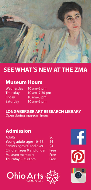 FREE FAMILY DAY AT THE ZMA Postponed until January