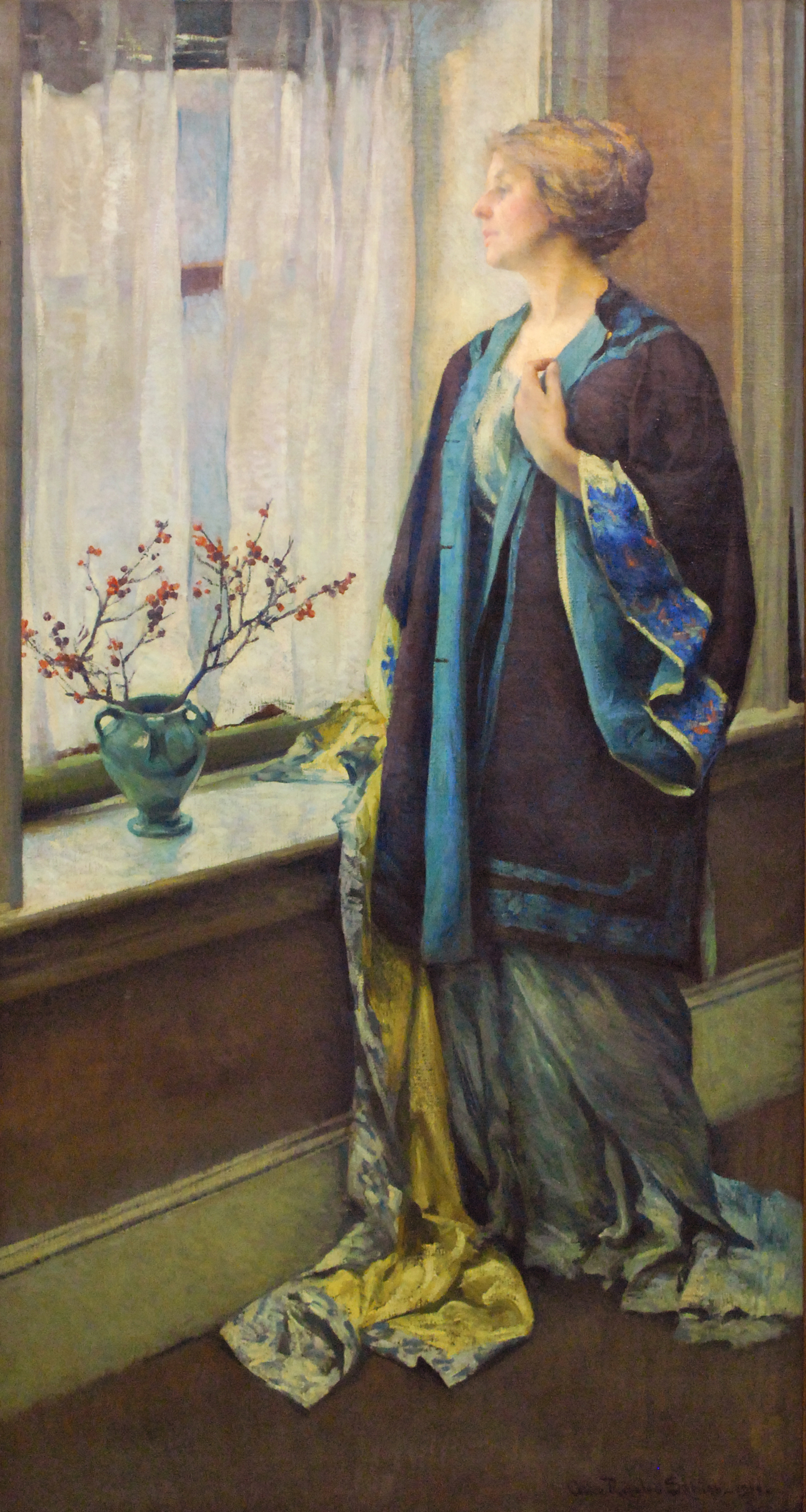 Alice Ruggles Sohier, Day Dreamer.jpg