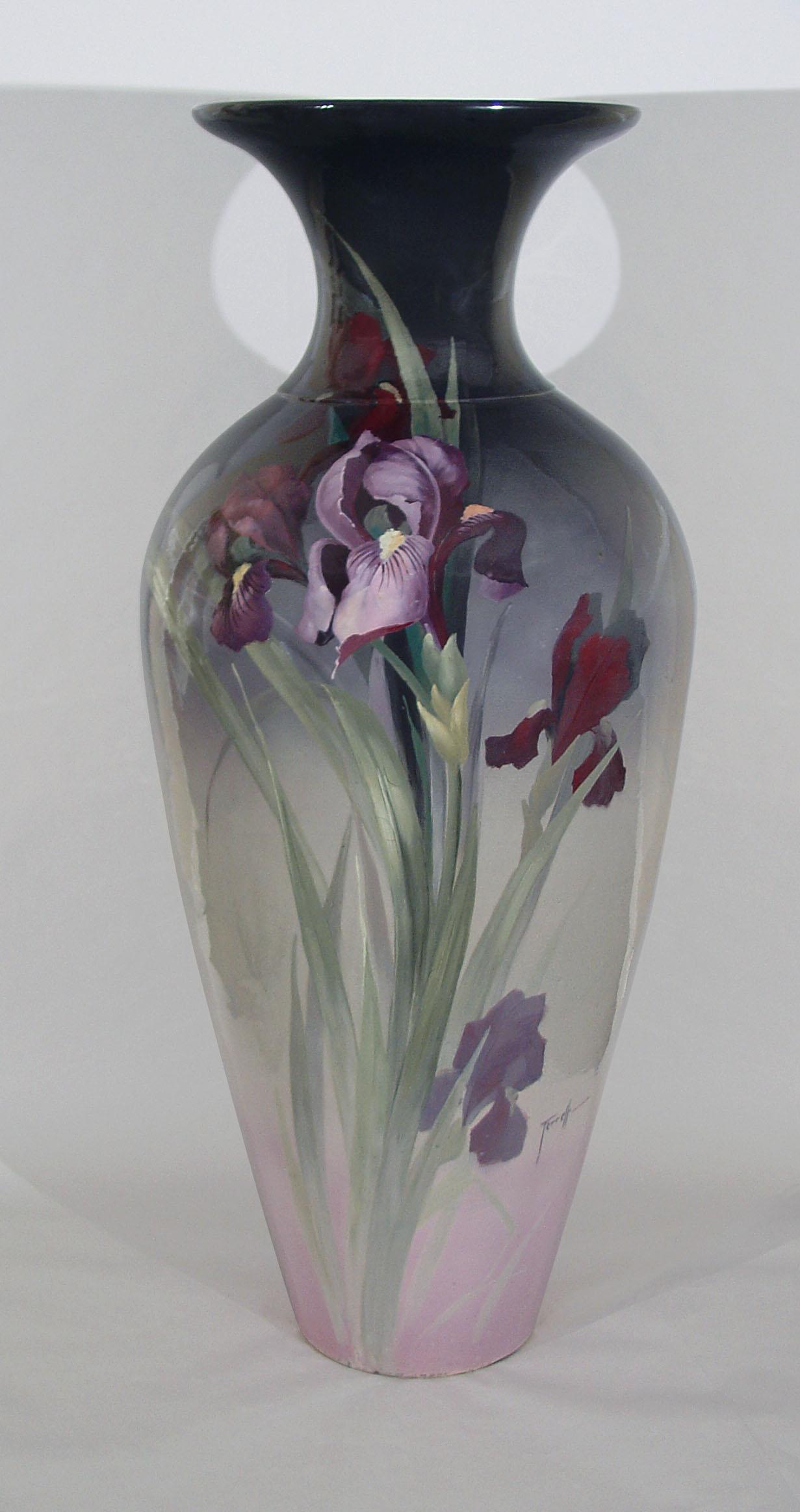 Ferrell Iris Vase.jpg