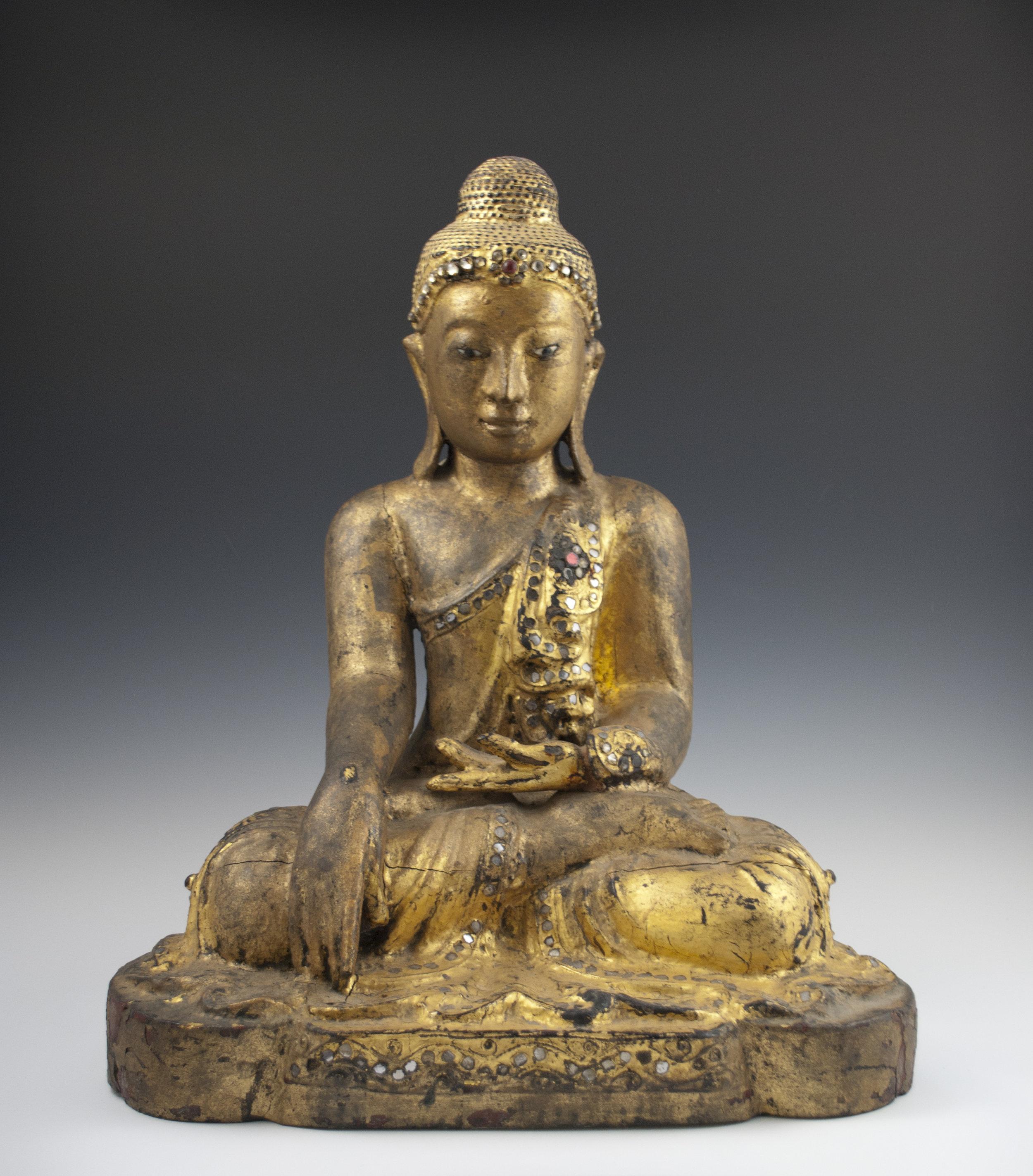 Seated Buddha, unknown artist.jpg