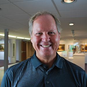 Pat Nash  July 2019-June 2022 (1st year, 1st term)