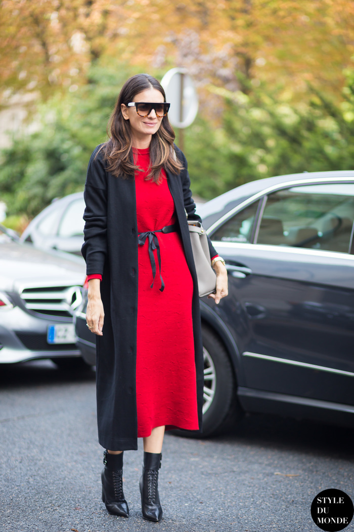 Source:  Style Du Monde