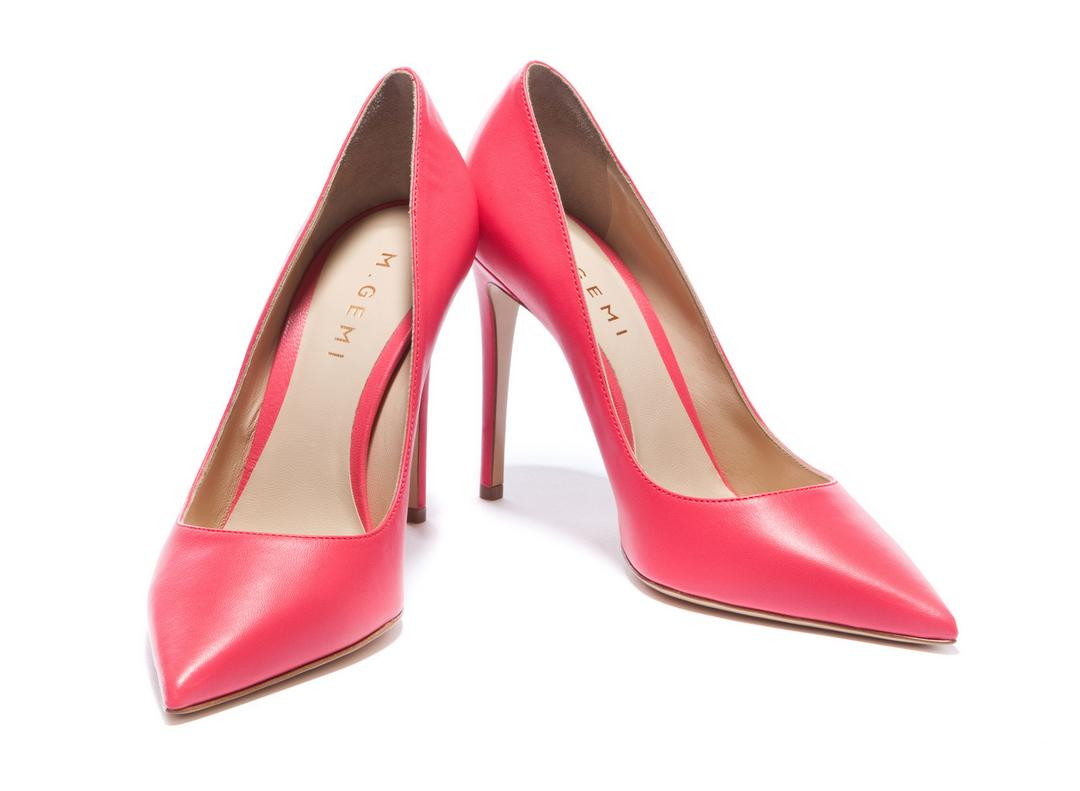 The Cammeo  ($248) in Coral