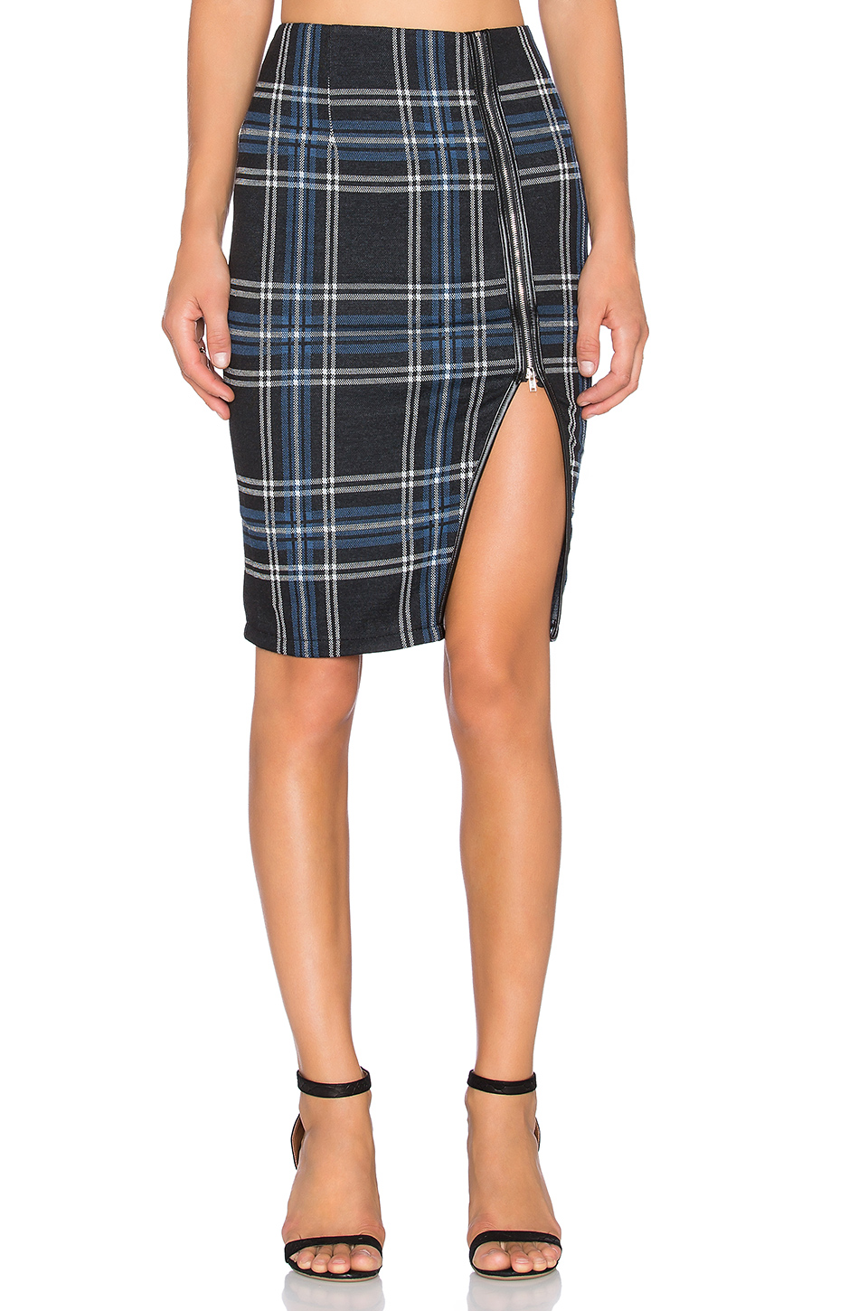 Bishop & Young Pencil Skirt, $70